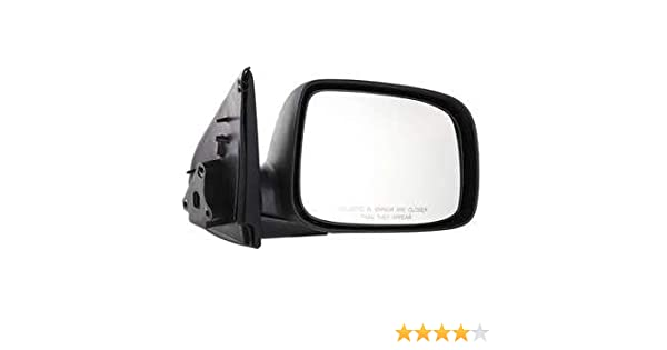 New OEM Mirror Fits 2004-2012 Colorado Canyon Right Passenger Side 15246903