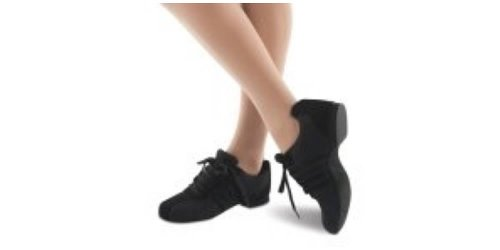 Ungdom / Vuxen Unisex Zoom Jazz Ballroom Dance Sneaker