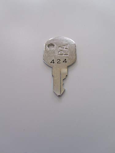 三共/ビスティ 設定キーPA424(コピー)パチンコ専用の商品画像
