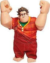 "Disney Wreck-It Ralph 2 Ralph Breaks The Internet Ralph PVC Figure Loose 3"" Figurine Cake Topper Toy"