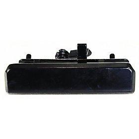 CHEVY ASTRO GMC SAFARI VAN 85 - 05 REAR BACK DOOR HANDLE 15173052 GM1820104 by TLN Auto (05 Rear Van Auto)