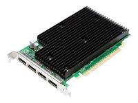 Tarjeta Nvidia Quadro Nvs 450 Pcie 512MB