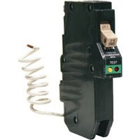 (Cutler Hammer CHCAF115 1 Pole 15A Combo Arc Fault Special)
