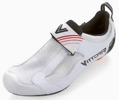 Vittoria Cycling Shoes Tri THL 43EUR 9US