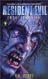 Resident Evil #0-6: Zero Hour, The Umbrella Conspiracy, Caliban Cove, (Umbrella Toffee)