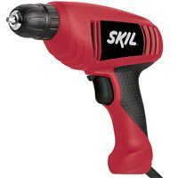 SkilProducts Drill Elec Vsr Kylss 3/8 4.5A, Sold as 1 Each
