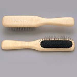 (Revlon Wooden Wig Brush)