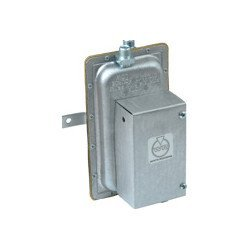 - White Rodgers 770-1 Differential Air Pressure Switch by White-Rodgers