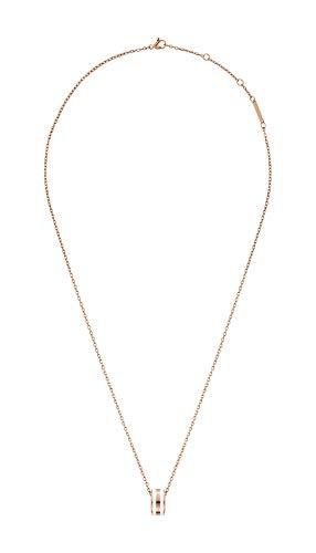 Daniel Wellington Women's Emalie Necklace