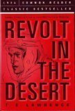 Revolt in the Desert, Lawrence, T. E., 1579124380