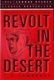 Revolt in the Desert, Lawrence, T. E., 1579124380