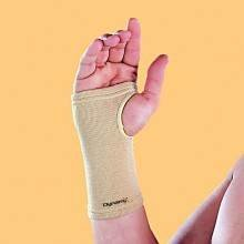 Dynamix Ortho Elasticated Wrist with Palm Support Medium by Impectron -