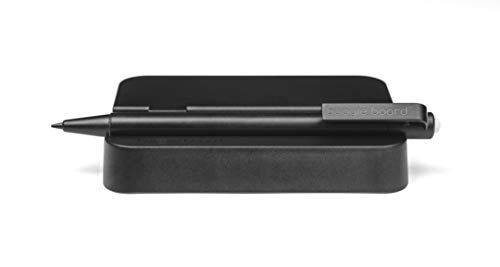 Boogie Board Blackboard Desk Easel and Stylus Pen