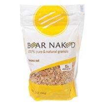 Bear Naked All Natural Granola Banana Nut 12-Ounce Pouches (Pack of 30)