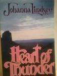 Heart of Thunder, Johanna Lindsey, 0816152942