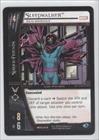 marvel trading card game 2007 - 2