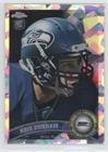 Kris Durham #127/139 (Football Card) 2011 Topps Chrome - [Base] - Crystal Atomic Refractor #89