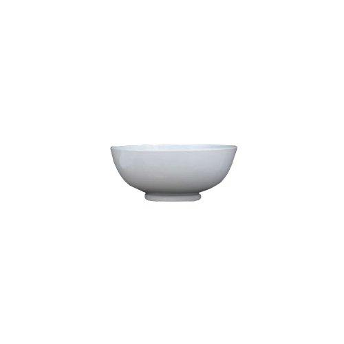 Dover Metals White Porcelain 16