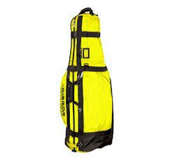 Club Glove The Last Bag Travel Cover (for Cart Bag, Yellow)