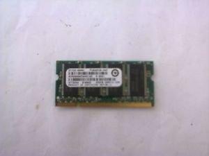 HP Q7722A HP 256MB 200 PIN MEMORY DDR