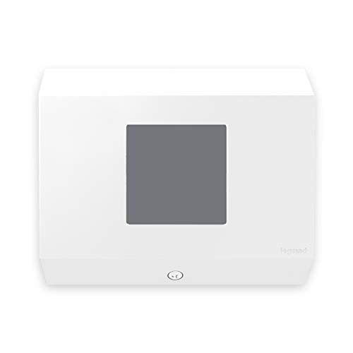 Gang Control (Adorne 1-Gang White No Devices Control Box)