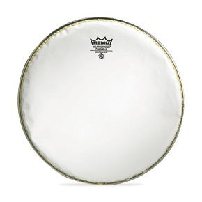 (Remo Snare Side, Crimped, FALAMS II, SMOOTH WHITE(TM), 14