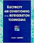 Electricity for Air Conditioning and Refrigeration Technicians by Mahoney Edward F. (1996-10-04)