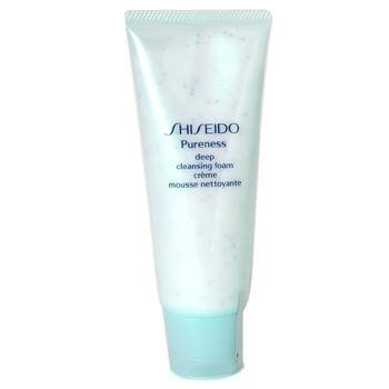 Shiseido Pureness - Deep Cleansing Foam 100 Ml/3.3 Oz