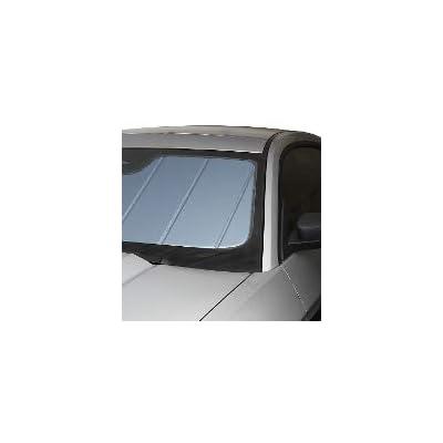 Covercraft UVS100 Custom Sunscreen: 2011-16 Fits BMW 5 Series Sedan (Blue Metallic) (UV11148BL): Automotive