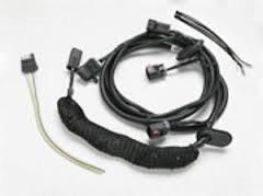 Chrysler Genuine 82211850 Trailer Tow Wiring Harness