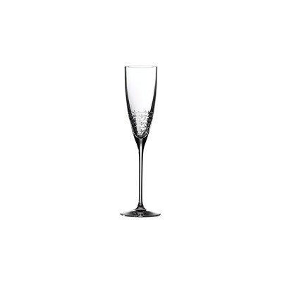 Vera Lace Bouquet Champagne Flute Stemware Vera Lace