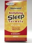 Enzymatic Therapy Revitalizing Sleep Formula -- 30 Veg Capsules (Revitalizing Sleep Formula)