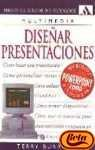 img - for DISE AR PRESENTACIONES (B.E.O) book / textbook / text book