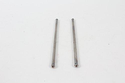 Kohler 2 Pack Genuine 12-411-04-S Push Rod OEM