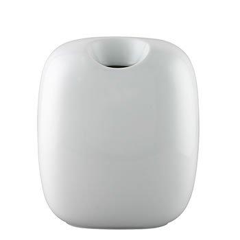 Rosenthal Studio Line Suomi White Vase 26 Cm Amazon Kitchen