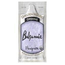 Chelten House Organic Italian Vinaigrette Dressing, 1 Ounce - 100 per case.