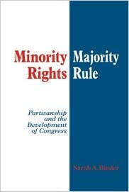 Minority Rights, Majority Rule: Partisanship and the Development ...