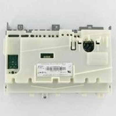 Click for Whirlpool Dishwasher Control Board Part W10395154R W10395154 Model 66517742K011