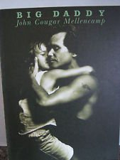 John Mellencamp Merchandise (Big Daddy)