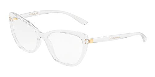 Eyeglasses Dolce & Gabbana DG 5039 3133 CRYSTAL