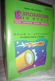Explorations in Music, Joanne Haroutounian, 0849795362