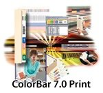 Smead ColorBar 7 Print Software, 1 Device (02351)