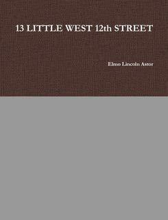 13 LITTLE WEST 12th STREET (Karaoke Poe)