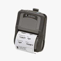Zebra QL 420 Plus Direct Thermal Mobile Printer with 802.11b/g Radio - Part Number: Q4D-LUGA0000-00