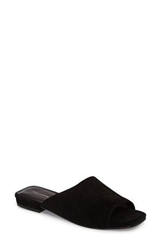 [バガボンド] レディース サンダル Vagabond Becky Slide Sandal (Women) [並行輸入品]