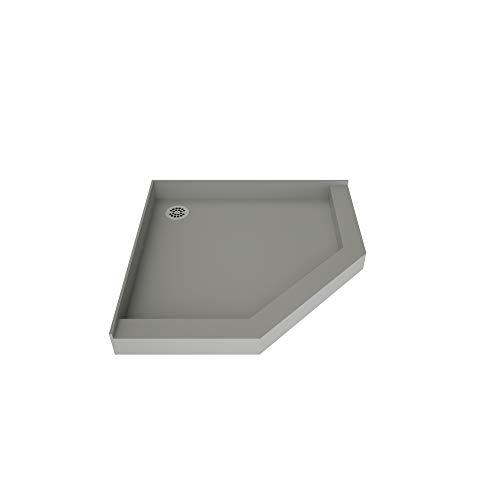(Tile Redi USA P36Neo-PVC Redi Neo Shower Pan, 36
