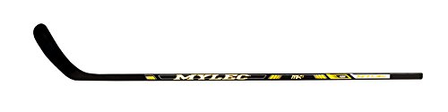 (Mylec MK1 Youth Hockey Stick, Left Hand)