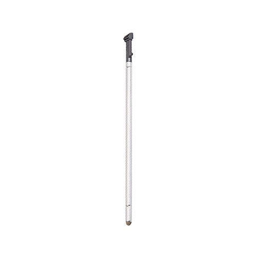 Dr.Chans Stylus Touch S Pen Replacement S-Pen for LG Stylo 2 Plus (Stylus 2 Plus) MS550 K550 K535 K530 Gray