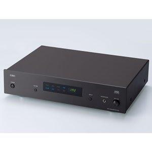 CEC ヘッドホンアンプDAC DA5 [ブラック] B01E85P408