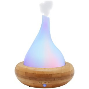 AromaScape Ultrasonic Diffusing Mister